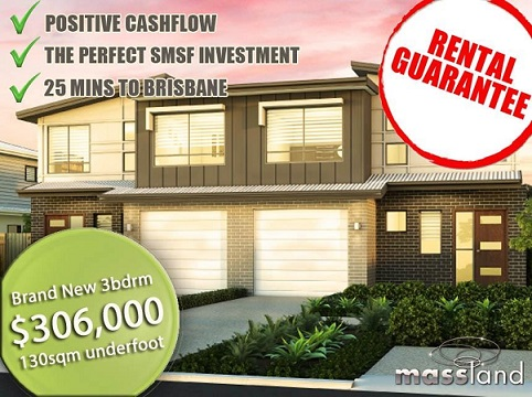 Positive Cashflow Brisbane